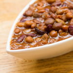 Adams Edgewater Catering Beans